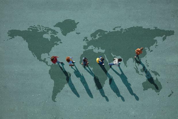 """Migration : """"ouvrez les frontières et tout le monde y gagnera"""""""