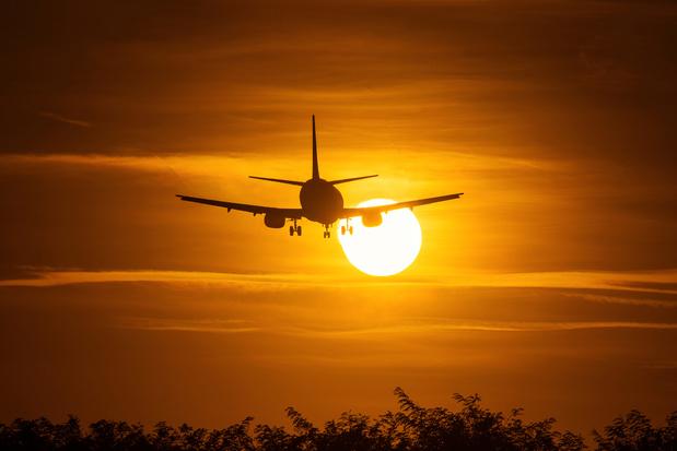 Pour les compagnies aériennes américaines, l'été s'annonce prometteur