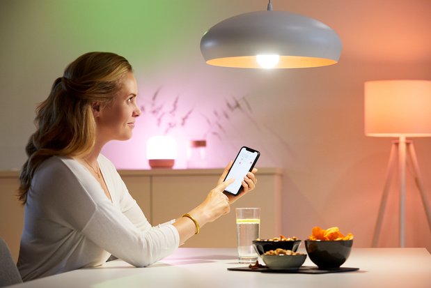 Signify introduit WiZ, une alternative à Hue, au Benelux