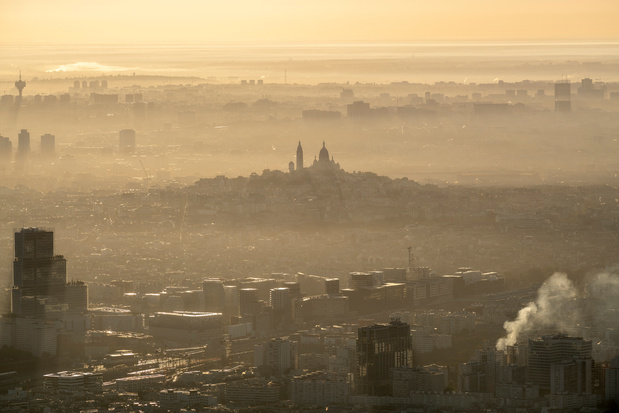 Stadsbewoners willen schone lockdownlucht houden