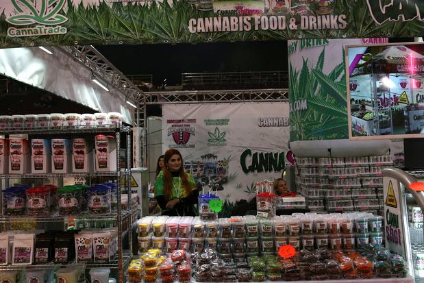 Légalisation du cannabis: une réponse économique majeure (carte blanche)