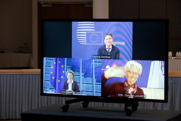 La zone euro aborde le débat de sa politique budgétaire post-covid-19