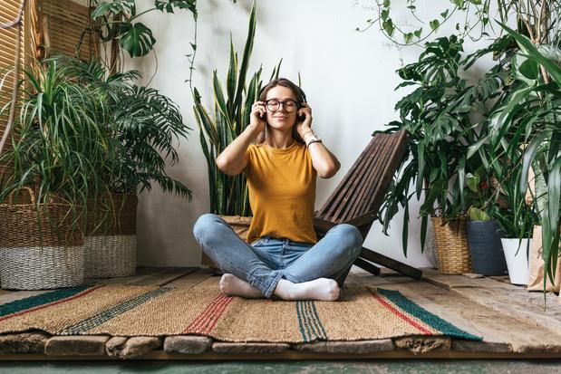 12 leuke manieren om te ontspannen