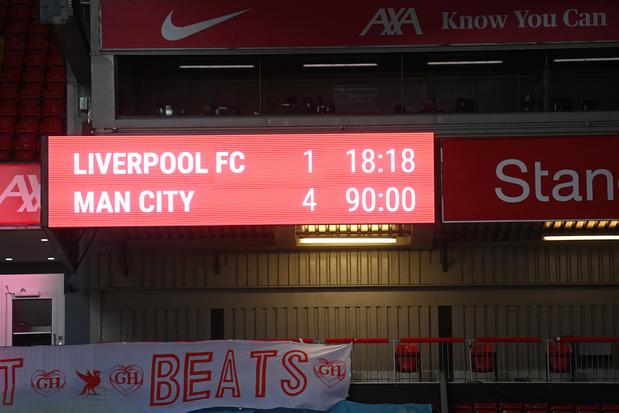 Quiz: Les transferts entre Liverpool et Manchester City