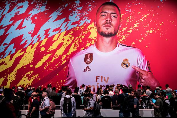 Pro League organiseert virtuele voetbalcompetitie in navolging van Spanje