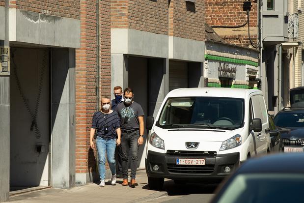 Meurtre d'Ilse Uyttersprot, ancienne bourgmestre d'Alost: le suspect poursuivi pour assassinat