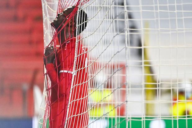 Europa League: Antwerp en Genk gaan thuis onderuit