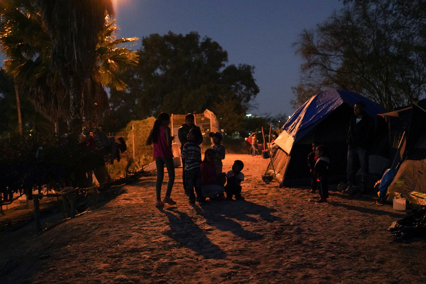 Amerikaanse rechtbank verwerpt Trump-beleid dat asielzoekers in Mexico houdt
