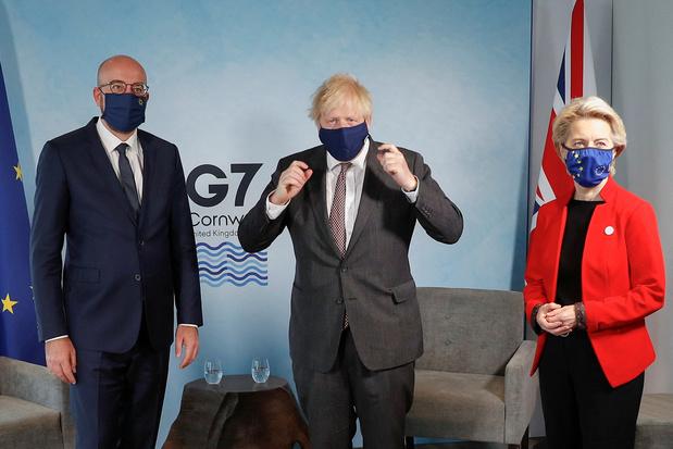 Le G7 cherche à contrer la Chine dans les infrastructures et à éviter les futures pandémies