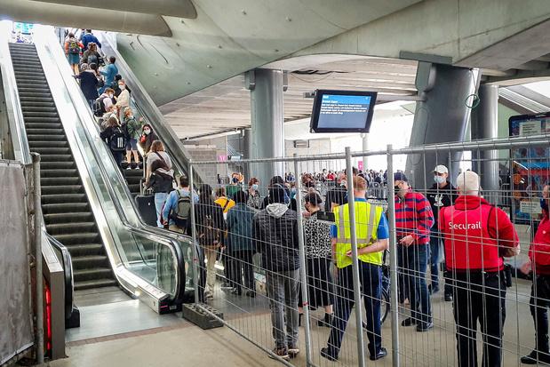Plusieurs députés favorables à un système de réservation pour les trains vers la Côte