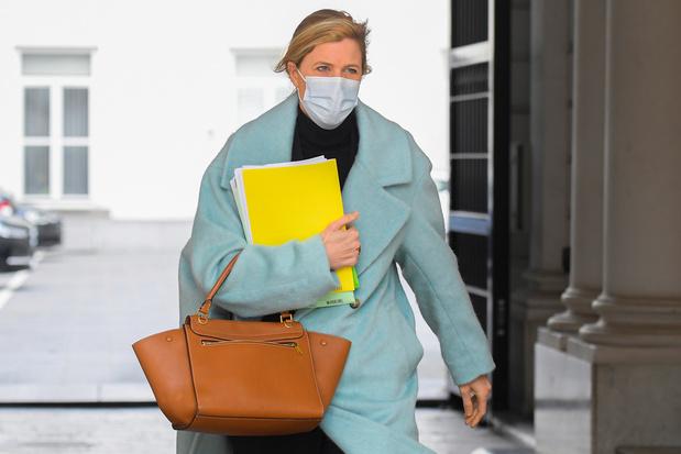 Nog geen akkoord over pandemiewet binnen de regering