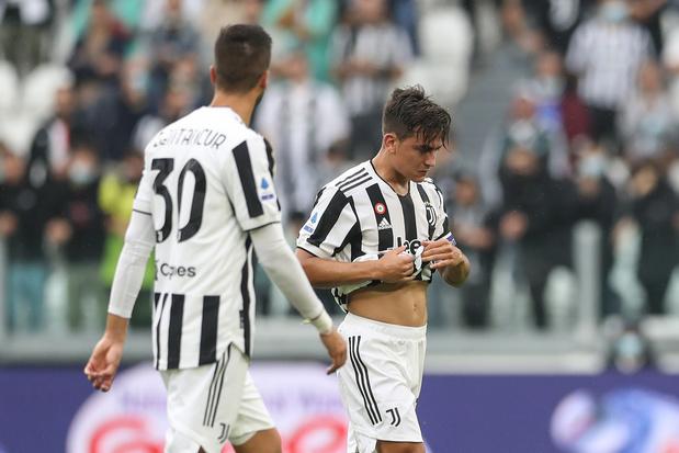 Hoe Cristiano Ronaldo Juventus zowel op als naast het veld in een crisis stortte