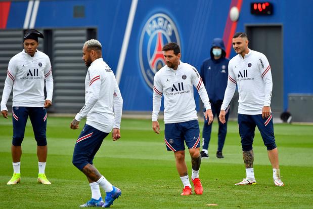 Tactiek: wat is de ideale PSG-opstelling mét Lionel Messi?