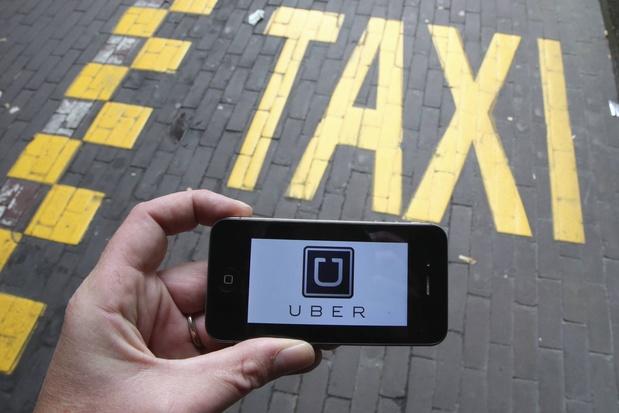 On ne va quand même pas demander aux chauffeurs Uber de travailler avec des fax?