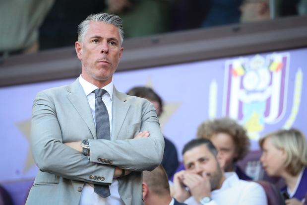 'Anderlecht versterkte zich vooral naast het veld'