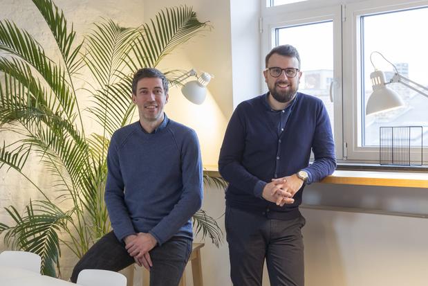 'Digital twin' voor consumenten haalt één miljoen euro op