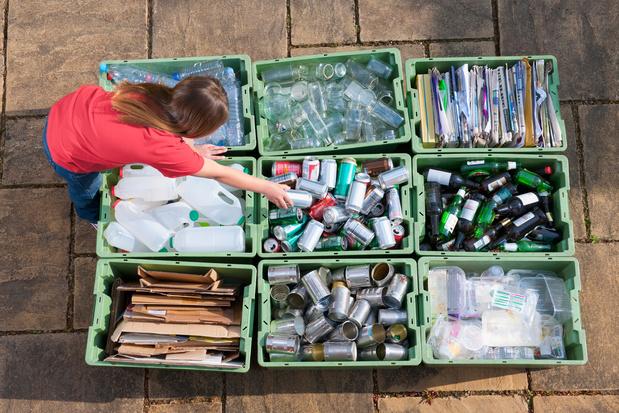 L'augmentation de la consommation empêche les efforts de recyclage d'être visibles