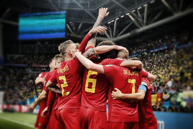 Ces matches qui vous ont fait rêver #1: Brésil-Belgique (1-2)