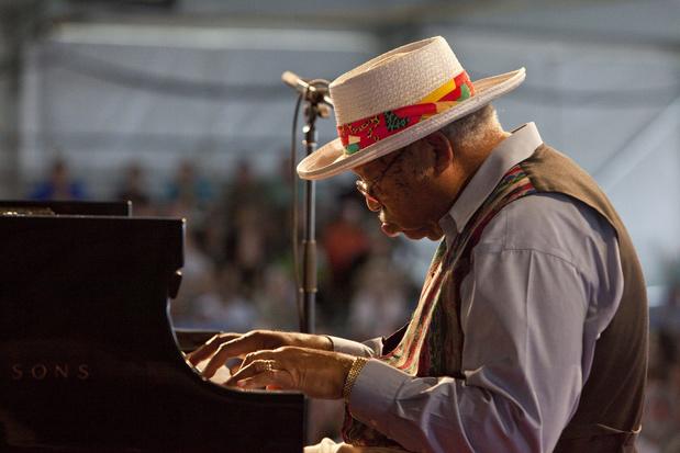 Amerikaanse jazzpianist Ellis Marsalis Jr. overleden
