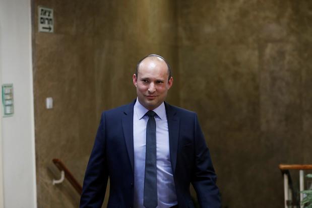 Israël: nouveau ministre de la Défense, nouveau soutien à Netanyahu