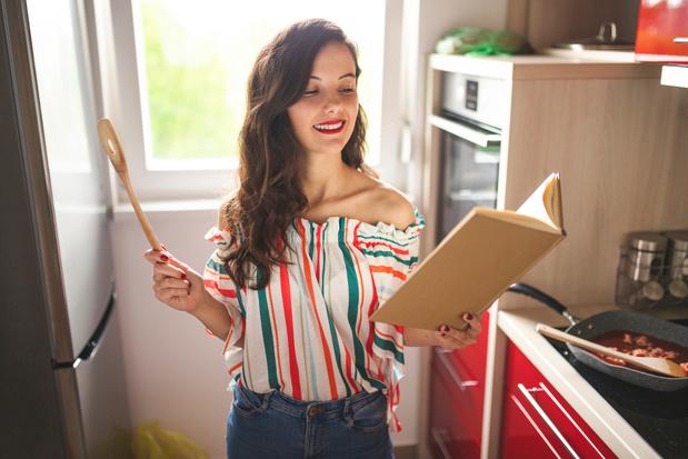 La recette du bon goût: les meilleurs livres de cuisine de l'année