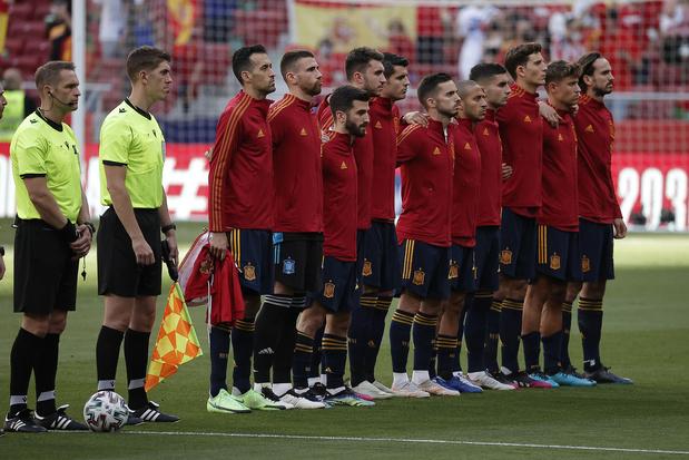 Groep E voorgesteld: Spanje op zoek naar nieuwe ploeg en successen