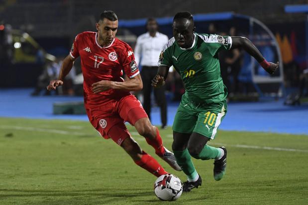 Topfavorieten Senegal en Algerije naar finale Afrika Cup