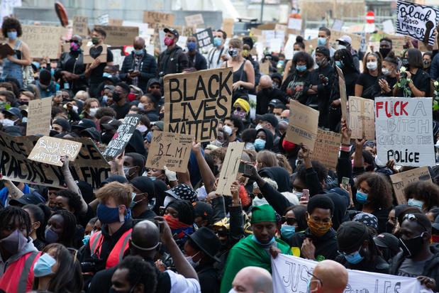 L'impact de Black Lives Matter sur l'industrie culturelle