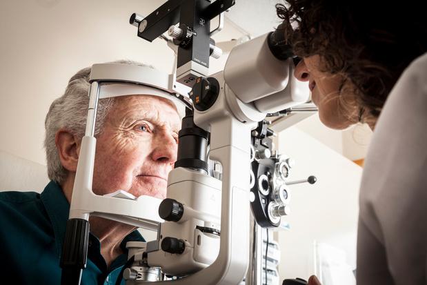 Cataractchirurgie verdubbelt nagenoeg de verkeersveiligheid