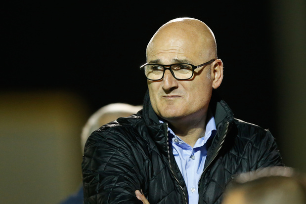 Dante Brogno: 'Charleroi ambeteert weer'