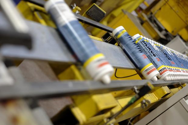 Soudal lijft Nederlandse siliconenfabriek in