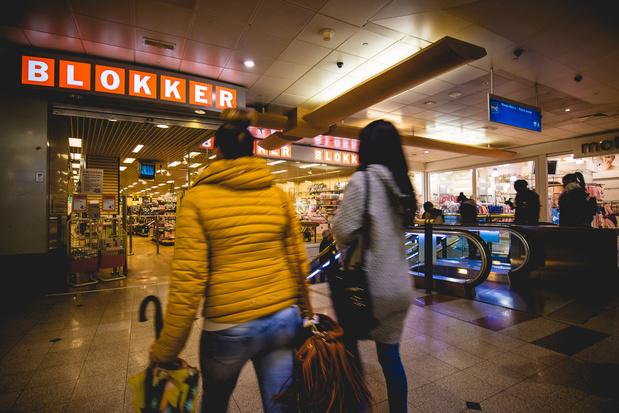 Suspicions de fraude autour de l'acquéreur néerlandais des magasins Blokker