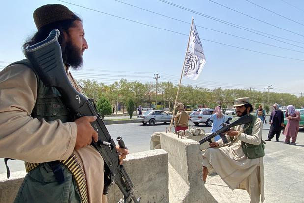 Afghanistan: le groupe Etat islamique (EI) entretient une haine tenace à l'encontre des talibans
