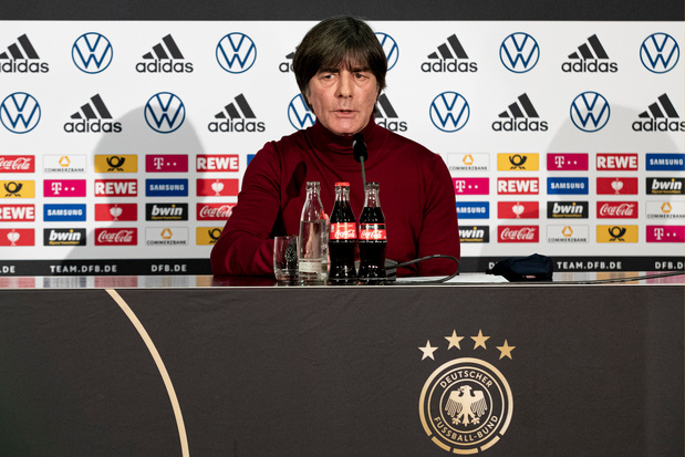 Joachim Löw is woedend op de Duitse voetbalbond