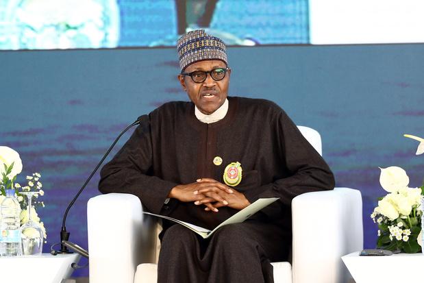 Nigeriaanse president: 'Niemand zal vrede en nationale veiligheid in gevaar brengen'