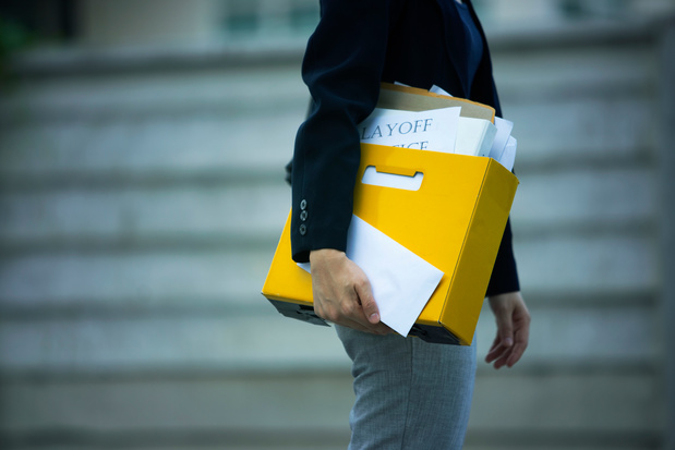 Le chômage continue d'augmenter en Wallonie, mais moins vite