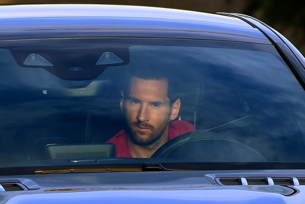 'Messi verdient nu nog meer onze bewondering'
