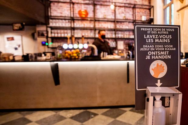 Neuf restaurants sur dix comptent rouvrir leur salle le 9 juin