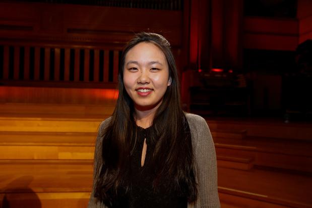 L'Américaine Stella Chen lauréate du concours 2019