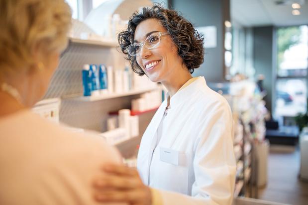 Slotsymposium 'farmaceutische zorg voor personen met dementie' op 17 juni
