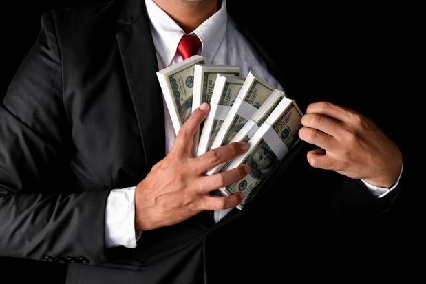Les millionnaires belges, toujours plus avides de cash