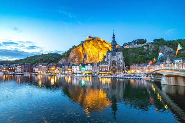 Malgré les inondations, le tourisme wallon a (bien) résisté
