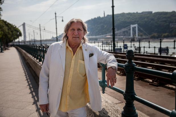 Décès à 70 ans d'Attila Ladinsky, ancien meilleur buteur de la compétition belge