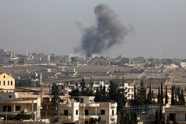 Syrische regime herovert groot deel van provincie Aleppo