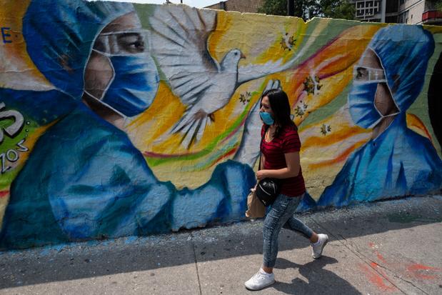 Coronavirus: comment l'Amérique latine est devenue le nouvel épicentre de la pandémie