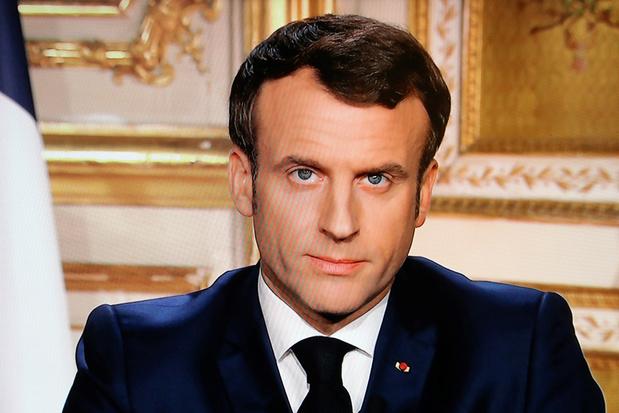 France: Macron restera indéfectiblement fidèle au cap très libéral qu'il s'est fixé (édito)