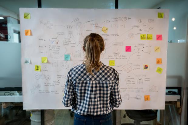 Présence de femmes dans les CA: quelles entreprises sont les meilleures élèves? (infographie)