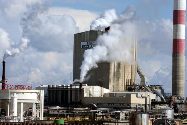 La pollution atmosphérique accroît le risque d'AVC et d'infarctus