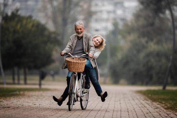 Lezersoproep: Ben je anders gaan bewegen na je pensioen?