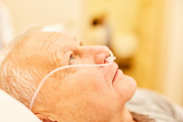 Cellules souches dans les poumons des patients atteints de BPCO : cibles potentielles pour de nouveaux médicaments